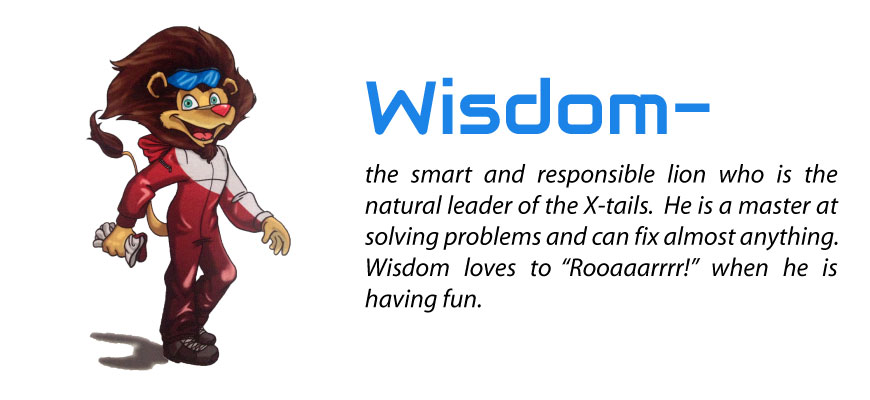 Wisdom-Slide
