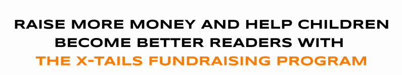 book fundraiser canada