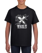 Black Youth T-shirt
