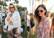 Rita Ora outfit 2013 Coachella