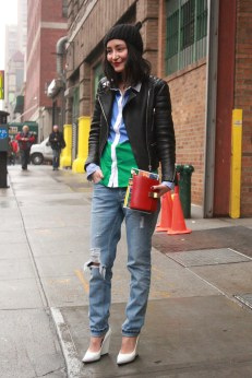 White Shoes Street Style The Xtyle 3
