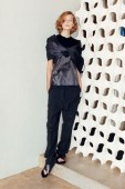 Celine Birkenstock Summer 2013 Campaign Daria Werbowy- The Xtyle 4