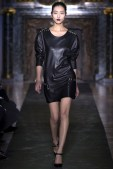 Anthony Vaccarello Fall 2013 Ready-to-Wear Thextyle.com 1