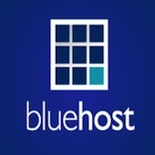 Review Blue Host
