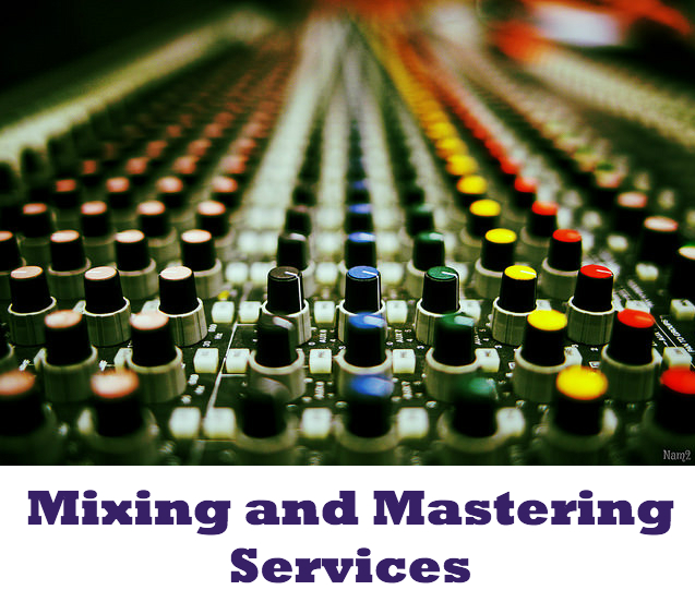 Mixing and Mastering Engineering