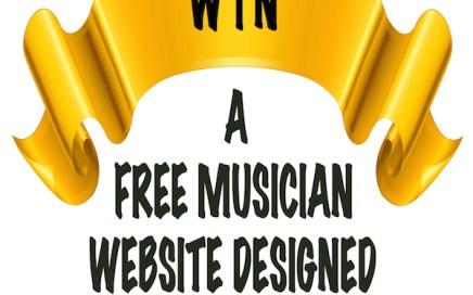 free musician website