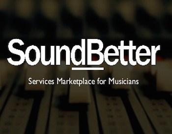 Review Soundbetter