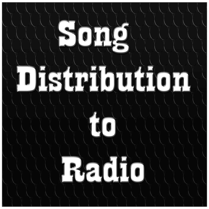Submit music to radio