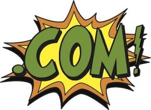 band domain name