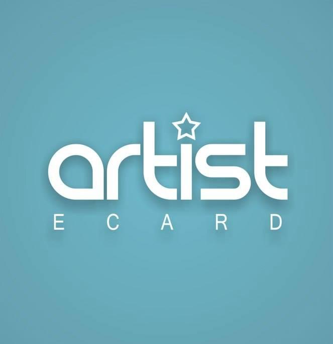 Review Artist Ecard