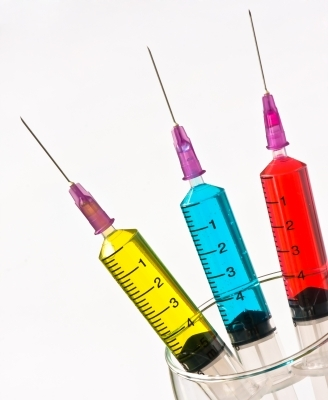 Hypodermic Needles © Piyachok Thawornmat| freedigitalphotos.net