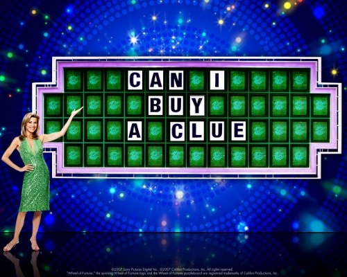 Alex Can I Buy A Clue The XY Code
