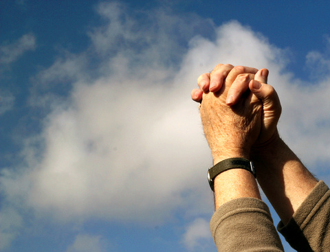 Praying Hands © Clearvista | Dreamstime.com