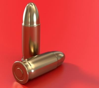 Bullets © Idea go | freedigitalphotos.net