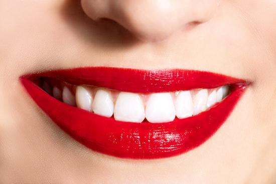 Woman's smile © pavelkriuchkov   dollarphotoclub.com