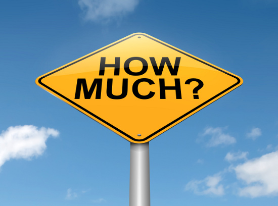How much? © creative soul | Dreamstime.com