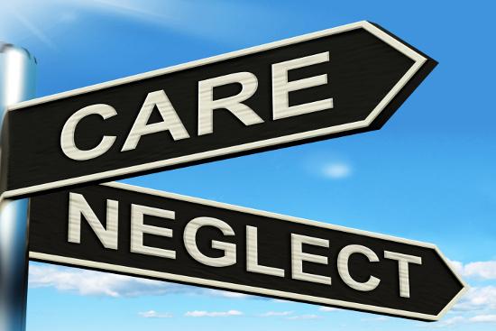 Care or Neglect © Stuart Miles | dollarphotoclub.com