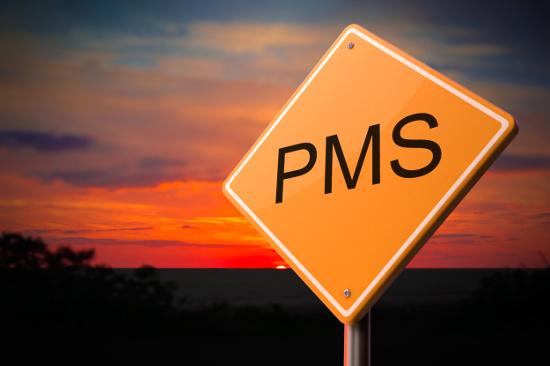 PMS: 3 Letters That Strike Fear in His Heart