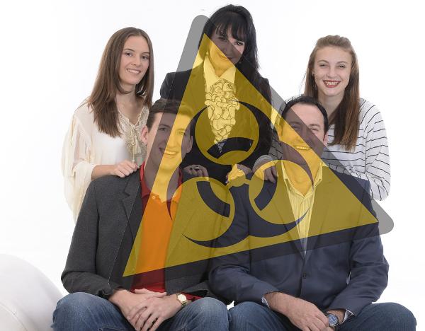 Got Toxic Family?