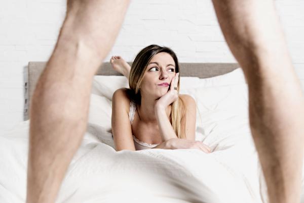 Enough Sex Is Not Enough