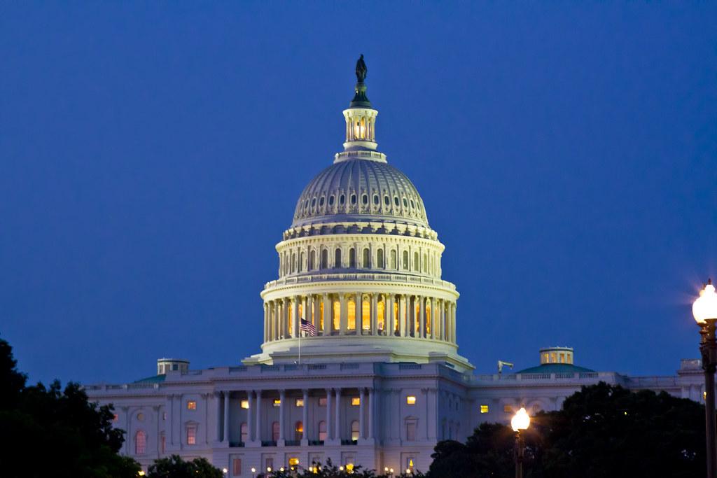 AAPI lawmakers, advocates praise Senate passage of hate crimes bill – The Yappie