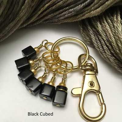 Black Cubed