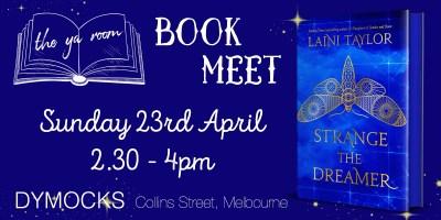 STD book meet
