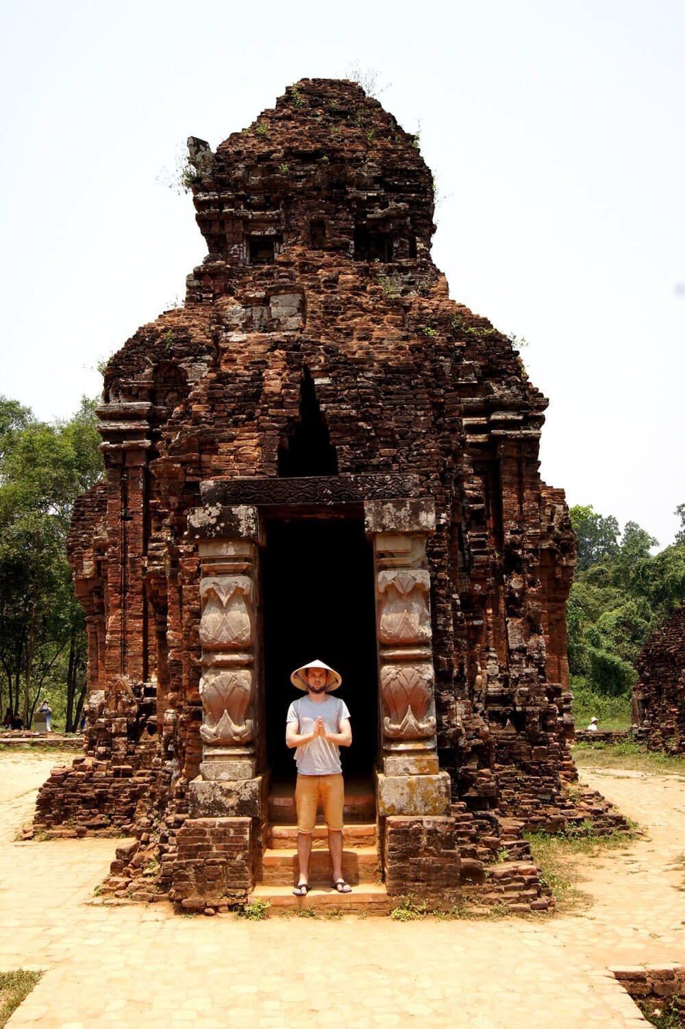 My Son w Wietnamie