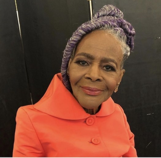 Cicely Tyson | The Young, Black, and Fabulous®