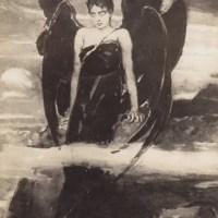 Silent Sundays: Dark Star (1890)