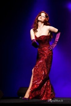Jessica Rabbit Real Life Cosplay