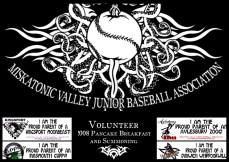 Miskatonic Valley Junior Baseball Association 2008 Pancake Breakfast and Summoning by BPTP