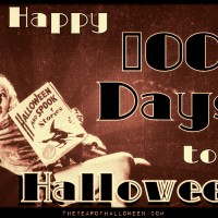 100 Days to Halloween: TYoH Site News & Giveaway