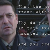 "Three Things I Learned by Watching ""The Dead Files"""