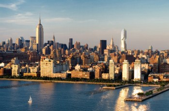 New York Tower