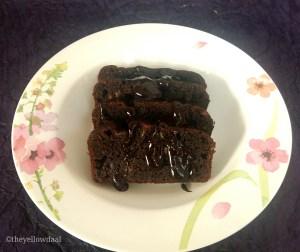 Banana-Dark-Chocolate-Brownie