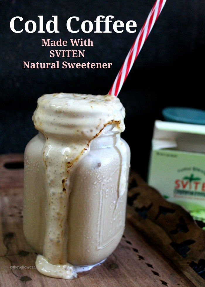 Cold-Coffee-Made-With-Sviten-Natural-Sweetener