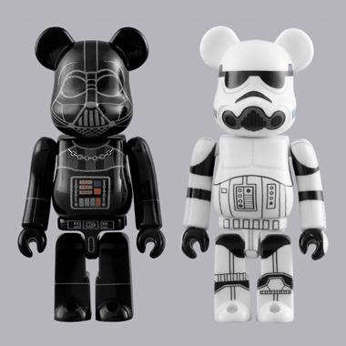 bearbrick-star-wars
