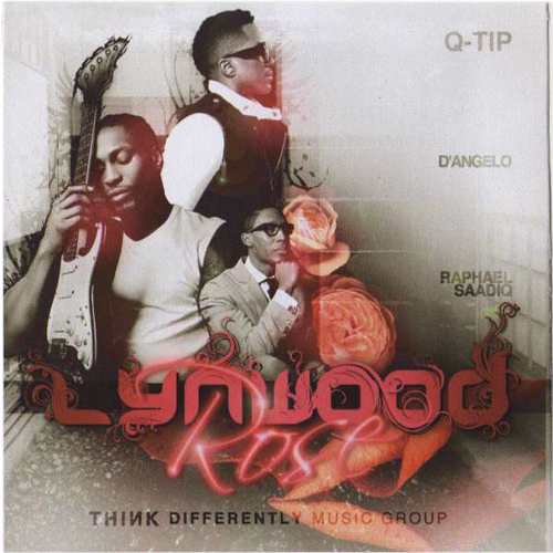 lynwood rose mixtape