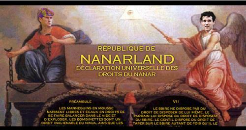 nanarland
