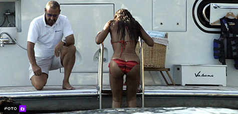 beyonce maillot 5