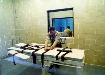 injection letale peine de mort