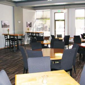 The Yellowstone Lounge and Bar in Pocatello