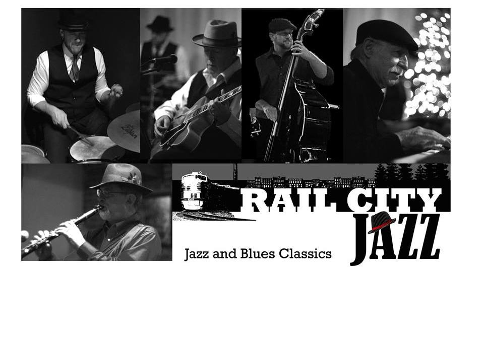 Rail City Jazz