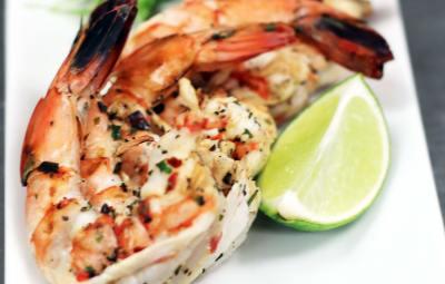 Catering-Shrimp