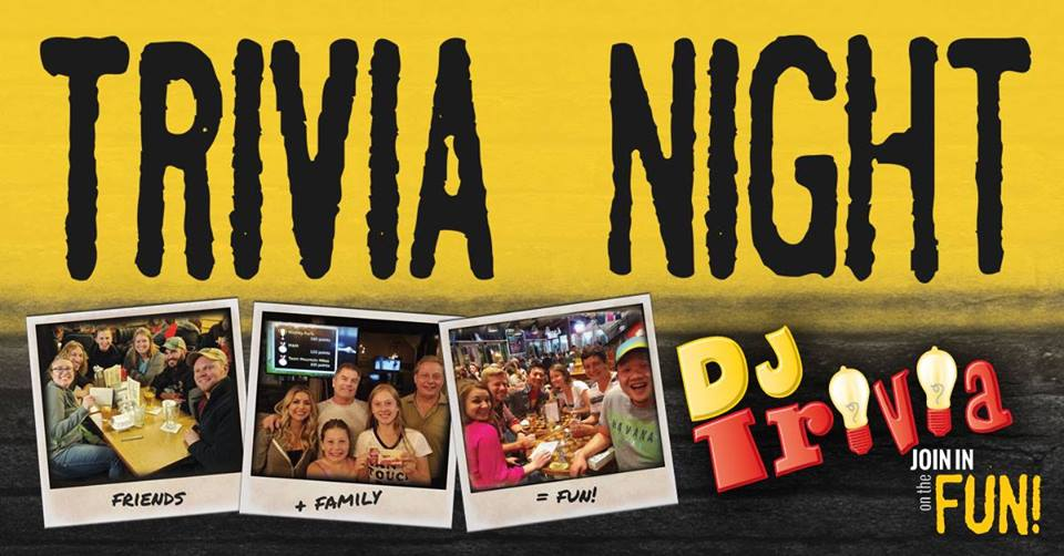 DJ Trivia