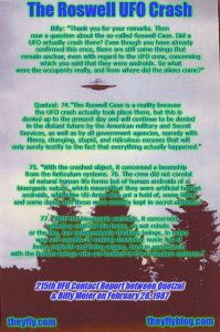 ROSWELL - 215th UFO Contact Report between Quetzal & Billy Meier on February 28, 1987.jpg