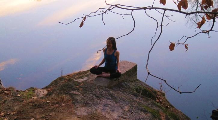 mel toth, yoga, kingston, ny