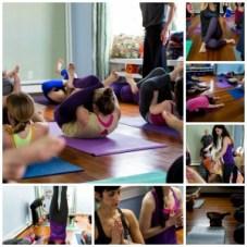 The Yoga House Playful Studio Pic, Kingston, NY