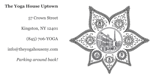 uptown yoga hudson valley